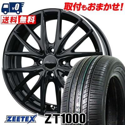 195/45R16 84V XL ZEETEX ジーテックス ZT1000 ZT1000 Precious AST M1 プレシャス アスト M1 サマータイヤホイール4本セット