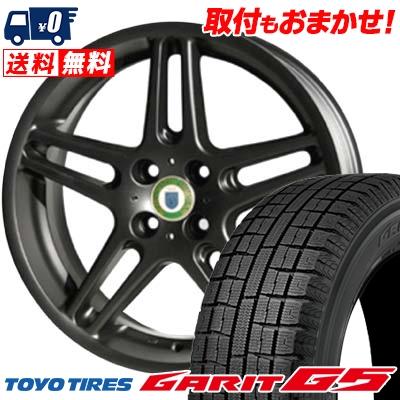 175/65R15 84Q TOYO トーヨー GARIT G5 ガリット G5 RACING DYNAMICS RD3 レーシングダイナミクスRD3 スタッドレスタイヤホイール4本セット【 for BMW MINI 】