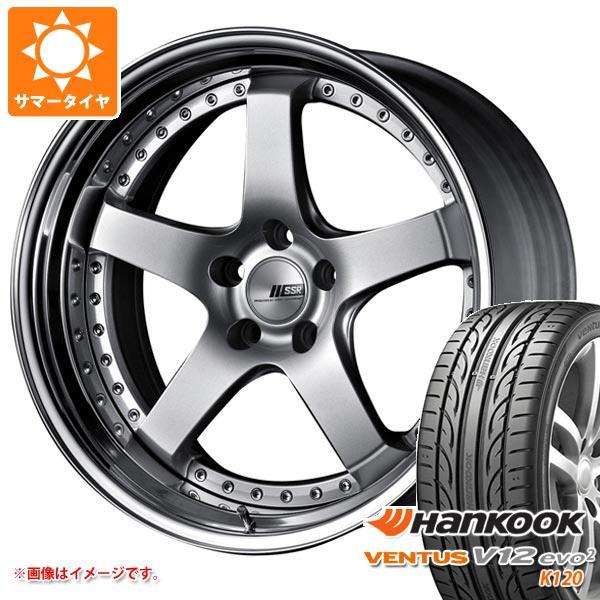 超爆安 サマータイヤ 245/30R20 90Y XL ハンコック K120 ベンタス 8.5-20 ベンタス V12evo2 K120 SSR プロフェッサー SP4 8.5-20 タイヤホイール4本セット, いいスタイル:9241095a --- statwagering.com