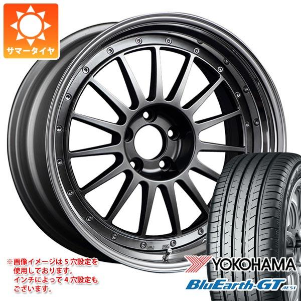 【良好品】 サマータイヤ 225/45R18 95W XL ヨコハマ ブルーアースGT AE51 SSR プロフェッサー TF1 8.0-18 タイヤホイール4本セット, 世界のお土産通販【ギフトランド】 6206abd8