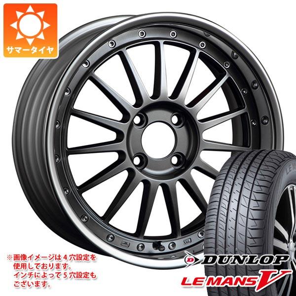【日本限定モデル】 サマータイヤ 195 TF1R/45R17 SSR 81W ダンロップ ルマン5 LM5 SSR 81W プロフェッサー TF1R 6.5-17 タイヤホイール4本セット, JONJON:7e0fdbcd --- anekdot.xyz