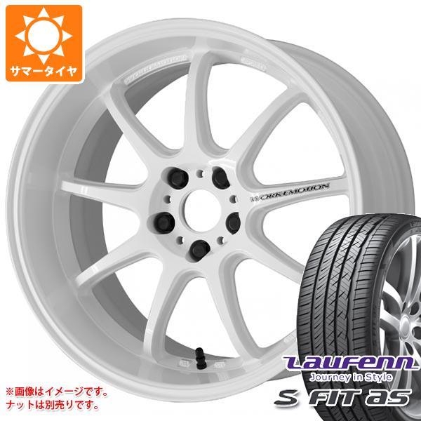 数量は多い  サマータイヤ 235/50R18 97W 97W サマータイヤ ラウフェン Sフィット AS LH01 ワーク AS エモーション D9R 7.5-18 タイヤホイール4本セット, AYUMUZO:180bcdc1 --- kventurepartners.sakura.ne.jp