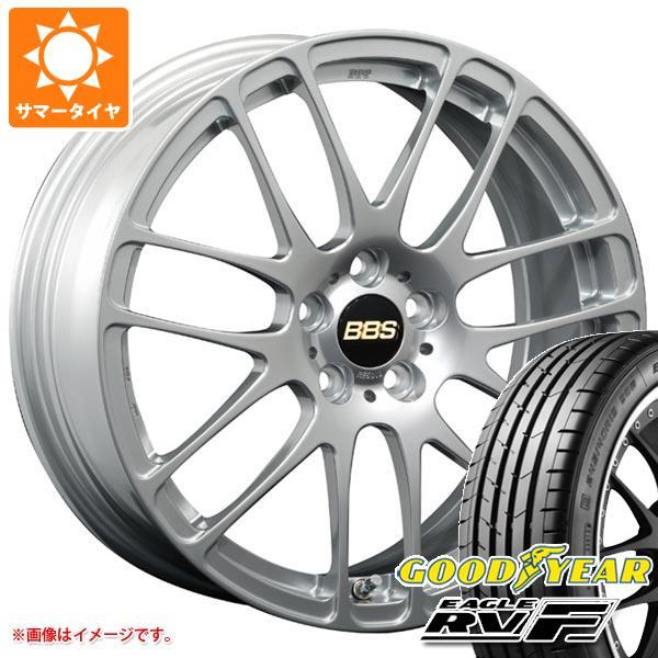 サマータイヤ 205/55R16 94V XL グッドイヤー イーグル RV-F BBS RE-L2 6.5-16 タイヤホイール4本セット