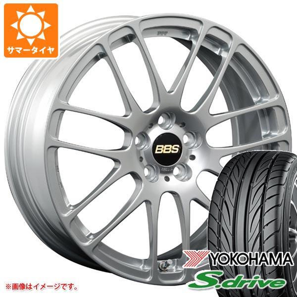 サマータイヤ 165/40R16 70V REINF ヨコハマ DNA S.ドライブ ES03N BBS RE-L2 5.0-16 タイヤホイール4本セット