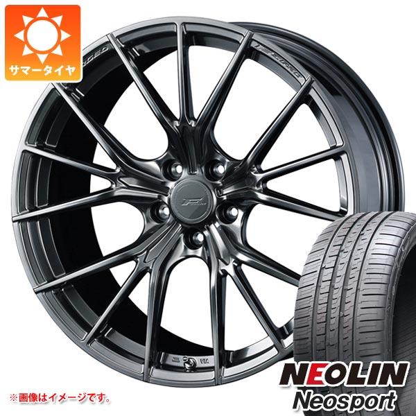 人気新品入荷 サマータイヤ 225/35R19 ゼロ 88Y XL ネオリン ネオスポーツ 88Y F XL ゼロ FZ-1 8.0-19 タイヤホイール4本セット, ネットサプライ:bde28758 --- tedlance.com