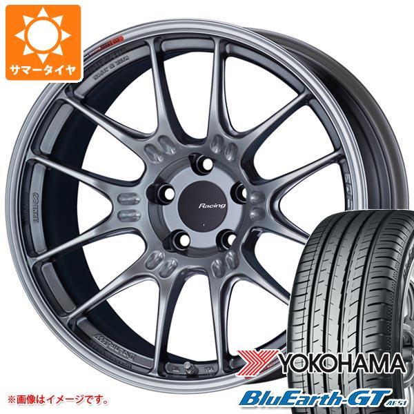 【初売り】 サマータイヤ エンケイ 235 GTC02/35R19 91W XL ヨコハマ ブルーアースGT サマータイヤ AE51 エンケイ レーシング GTC02 8.0-19 タイヤホイール4本セット, ムロネムラ:0ea289a3 --- adaclinik.com