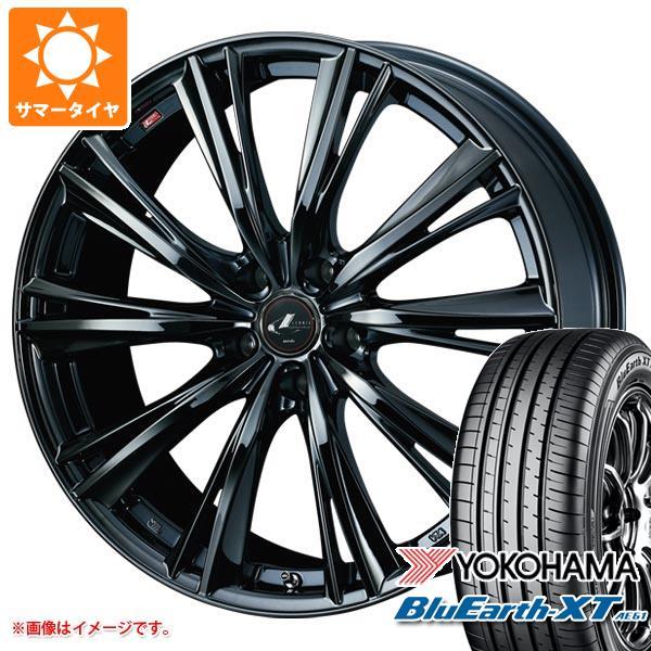 【日本未発売】 サマータイヤ 225/50R18 WX 95V ヨコハマ ブルーアースXT 95V AE61 AE61 レオニス WX 7.0-18 タイヤホイール4本セット, カスタムワークウェア:2db21886 --- avpwingsandwheels.com
