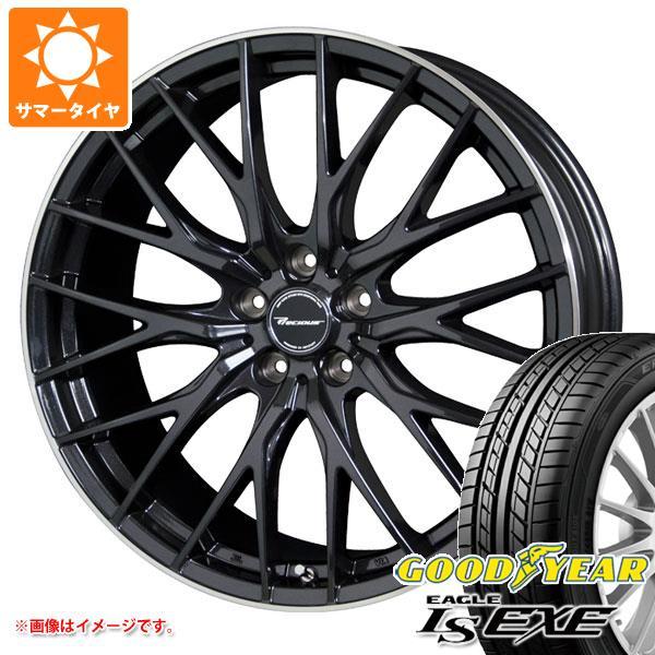 有名な高級ブランド サマータイヤ 215 XL/35R19 85W XL サマータイヤ グッドイヤー イーグル イーグル LSエグゼ プレシャス HM-1 8.0-19 タイヤホイール4本セット, コムエンタープライズ:5d6574b0 --- kventurepartners.sakura.ne.jp