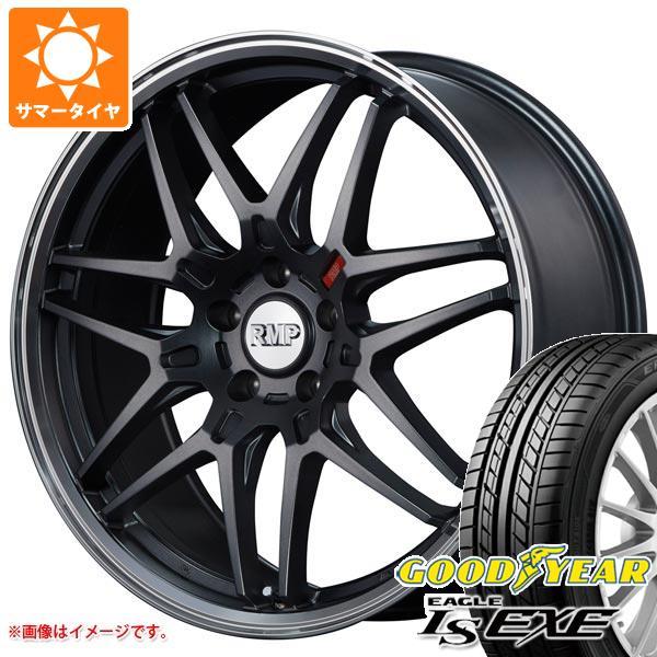 超高品質で人気の サマータイヤ 245 8.5-20/40R20 99W XL イーグル グッドイヤー イーグル 720F LSエグゼ RMP 720F 8.5-20 タイヤホイール4本セット, Awa-spo:ee42f966 --- statwagering.com