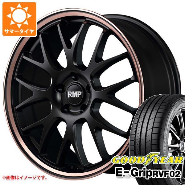 素晴らしい外見 サマータイヤ 225/40R19 RMP 93W XL XL RVF02 グッドイヤー エフィシエントグリップ RVF02 RMP 820F 8.0-19 タイヤホイール4本セット, EPLAN:eeb0cf4d --- unifiedlegend.com