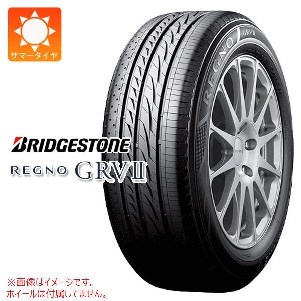 サマータイヤ 215/50R18 92V ブリヂストン レグノ GRV2 BRIDGESTONE REGNO GRV2