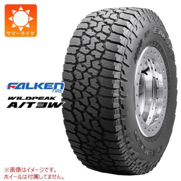 サマータイヤ 265/70R17 121/118R ファルケン ワイルドピーク A/T3W FALKEN WILDPEAK A/T3W