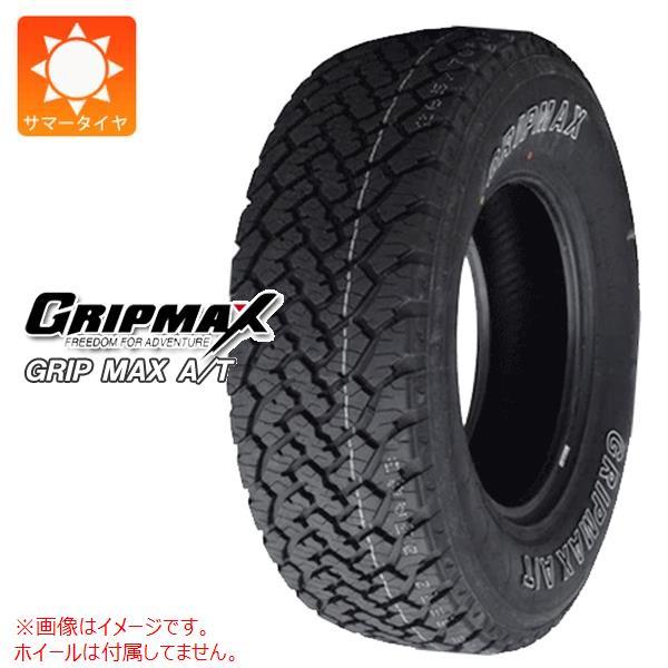 2本 サマータイヤ 235/70R16 106T グリップマックス グリップマックス A/T アウトラインホワイトレター GRIP MAX GRIP MAX A/T