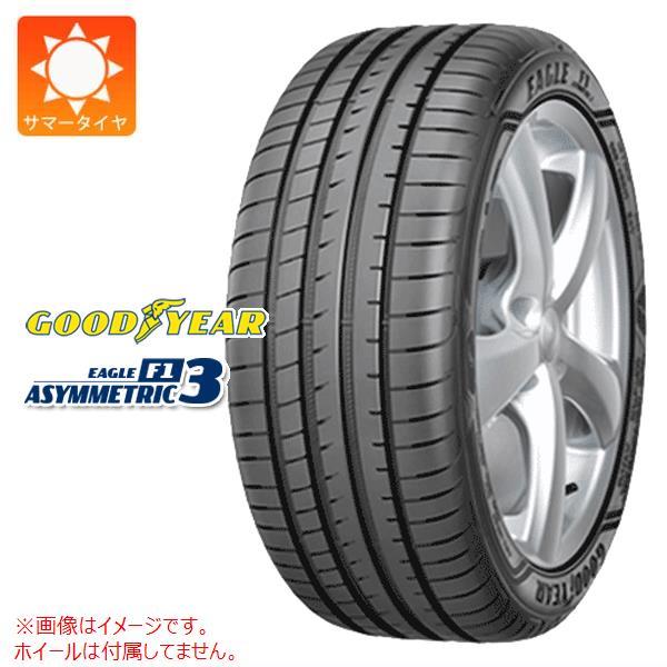 4本 サマータイヤ 245/40R19 98Y XL グッドイヤー イーグル F1 アシンメトリック3 GOODYEAR EAGLE F1 ASYMMETRIC 3