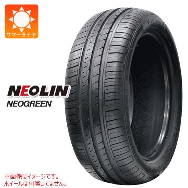 4本 サマータイヤ 185/60R15 84H ネオリン ネオグリーン NEOLIN Neogreen