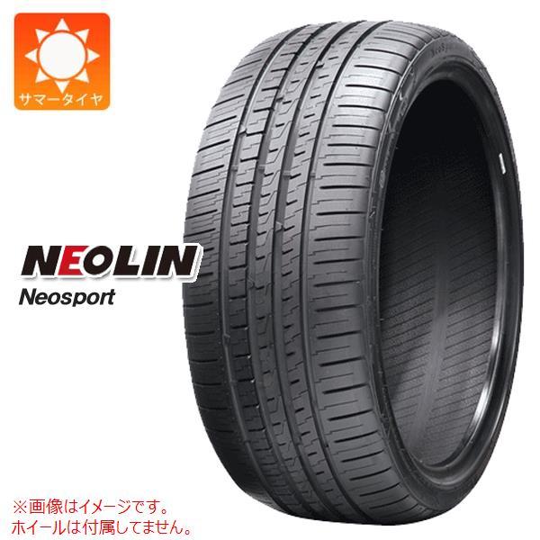 4本 サマータイヤ 245/35R19 93Y XL ネオリン ネオスポーツ NEOLIN Neosport