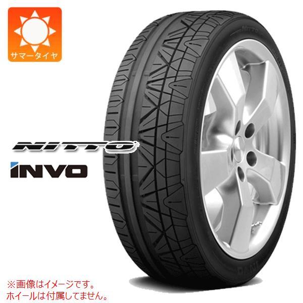 4本 サマータイヤ 285/30R21 100W XL ニットー インヴォ NITTO INVO