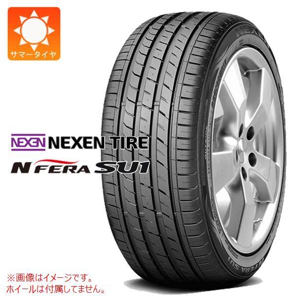 """4本 サマータイヤ 225/50R16 96W XL ネクセン N""""フィラ SU1 NEXEN N""""FERA SU1"""