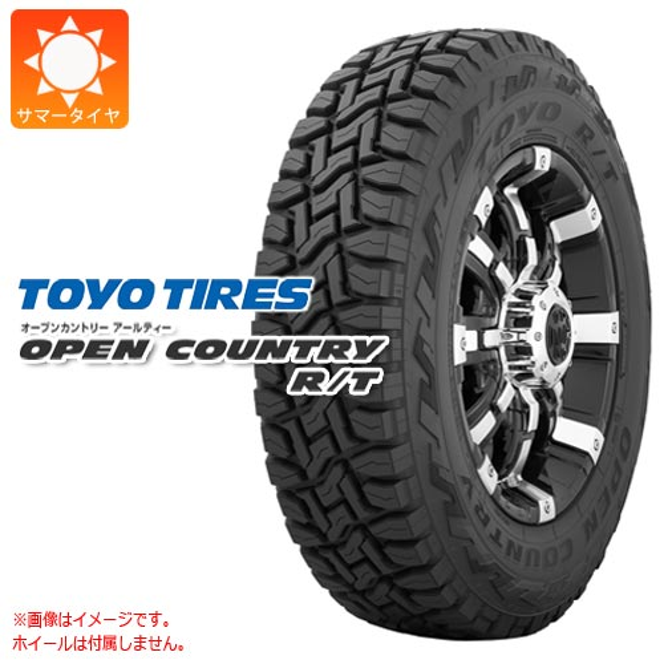 4本 サマータイヤ 235/70R16 106Q トーヨー オープンカントリー R/T ホワイトレター TOYO OPEN COUNTRY R/T