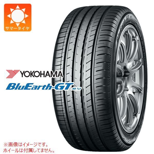 4本 サマータイヤ 185/55R16 83V ヨコハマ ブルーアースGT AE51 YOKOHAMA BluEarth-GT AE51