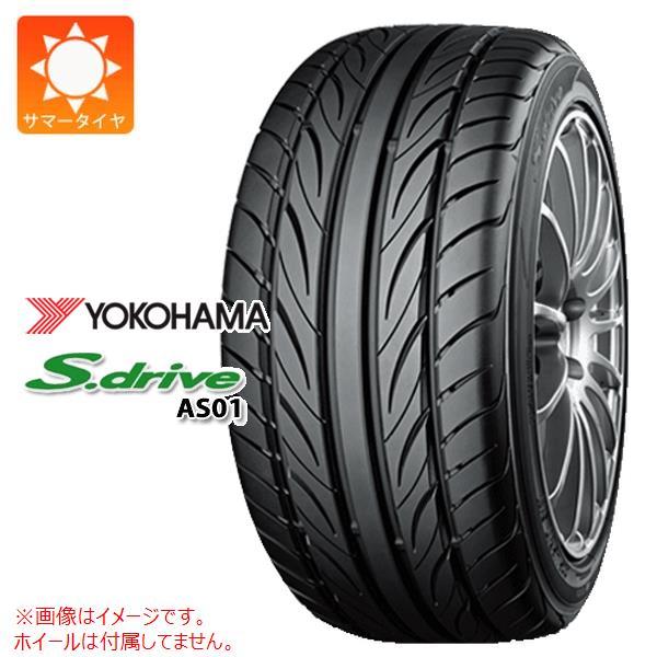 4本 サマータイヤ 185/55R14 80V ヨコハマ S.ドライブ AS01 YOKOHAMA S.drive AS01