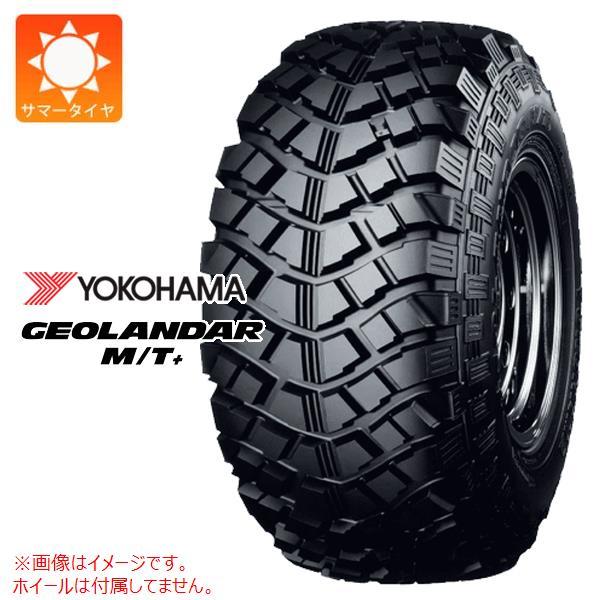 4本 サマータイヤ 215/85R16 114/112L LT ヨコハマ ジオランダー M/T+ G001C ブラックレター YOKOHAMA GEOLANDAR M/T+ G001C