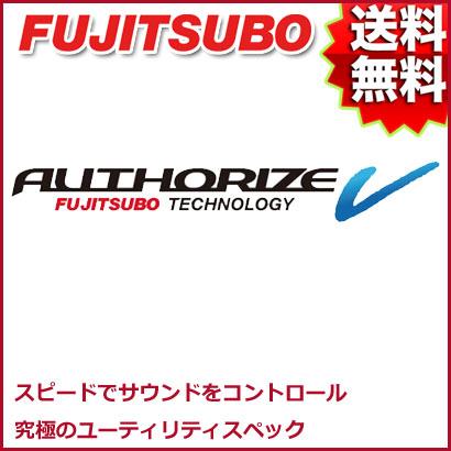 FUJITSUBO マフラー AUTHORIZE V トヨタ ZVW41W プリウスα 1.8 2WD 品番:840-21452 フジツボ オーソライズ V