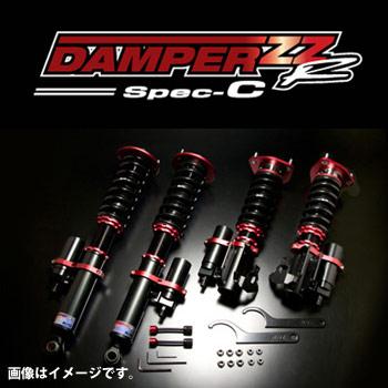 【送料無料】 BLITZ ブリッツ車高調 Spec-Cダンパー トヨタ チェイサー (CHASER) 96/09~ JZX100