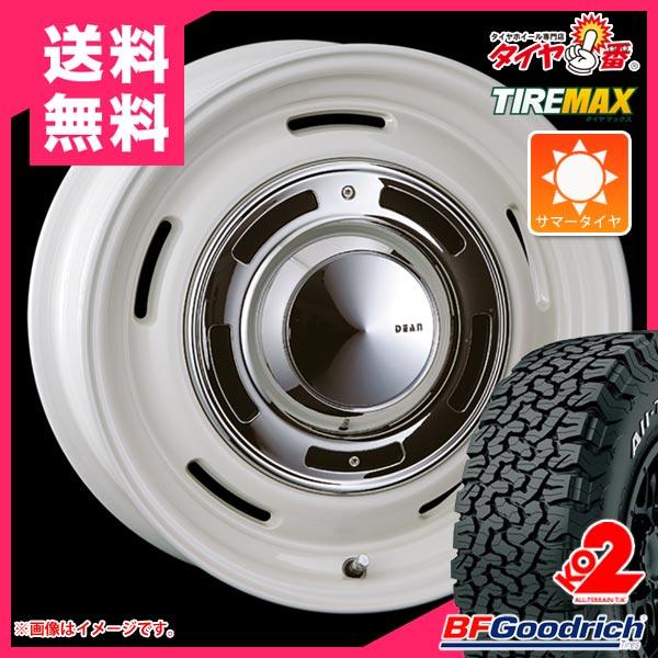 Tire1ban Summer Tire 265 75r16 119 116 R Bf Goodrich All