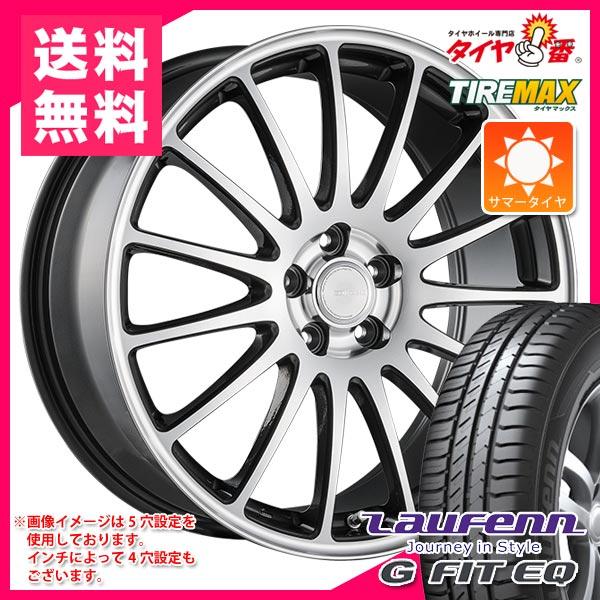 サマータイヤ サマータイヤ 195/65R15 CRS12 95T XL ラウフェン Gフィット EQ LK41 EQ エコフォルム CRS12 6.0-15 タイヤホイール4本セット, 仏事のギャラリー:7091f3e2 --- sunward.msk.ru