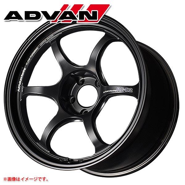 アドバンレーシング RG-D2 7.5-17 ホイール1本 ADVAN Racing RG-D2