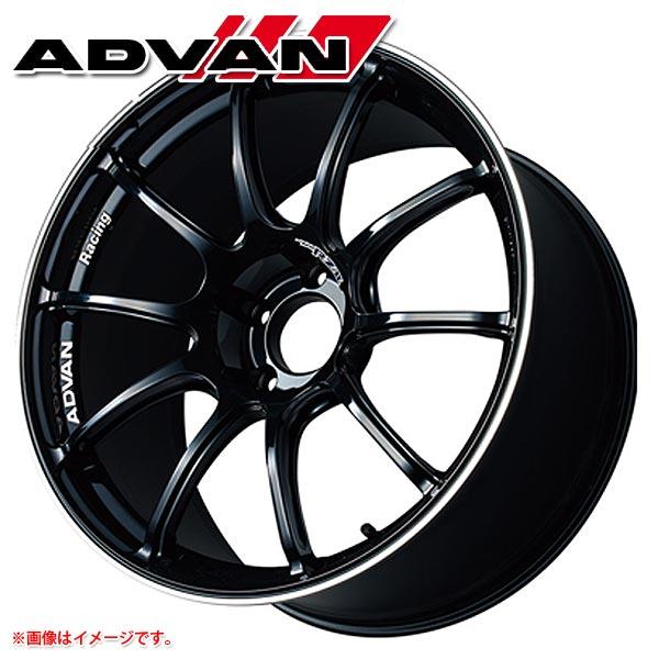 アドバンレーシング RZ2 7.5-17 ホイール1本 輸入車用 ADVAN Racing RZ2 アルファロメオ アバルト フィアット ロータス用