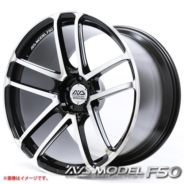 AVS型号F50 11.0-20轮罩1部AVS MODEL F50