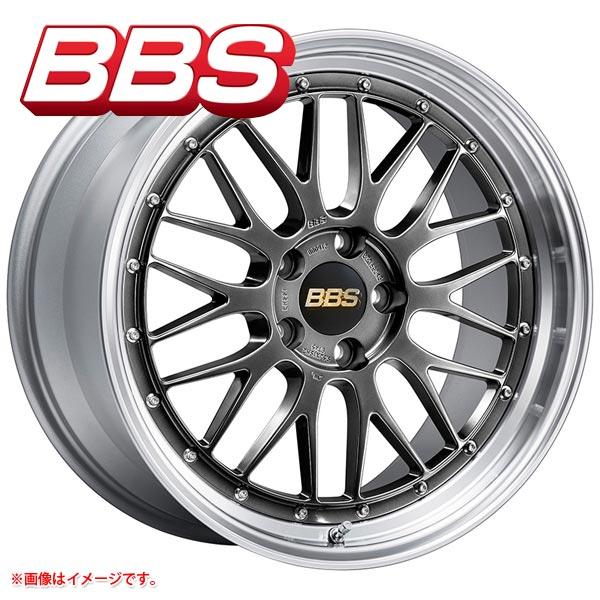 BBS LM 9.5-18 ホイール1本 BBS LM