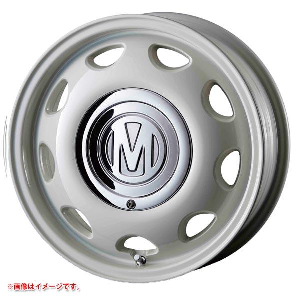 クリムソン ディーン ミニ 5.0-14 ホイール1本 DEAN MINI 軽コンパクト