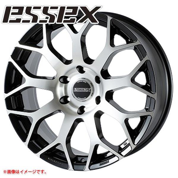 エセックス EM 7.0-17 ホイール1本 ESSEX EM 200系ハイエース