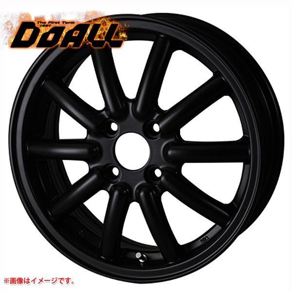 ドゥオール フェニーチェ RX1 5.0-14 ホイール1本 Fenice RX1 軽カー専用