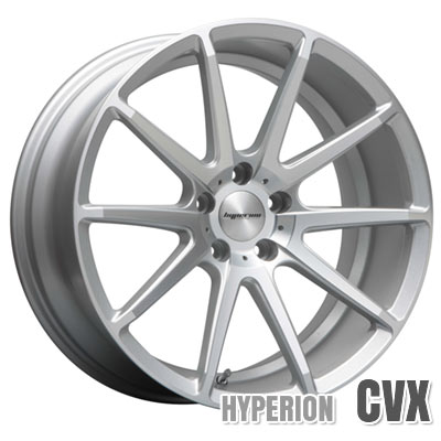 MLJ ハイペリオン CVX 9.5-19 ホイール1本 HYPERION CVX