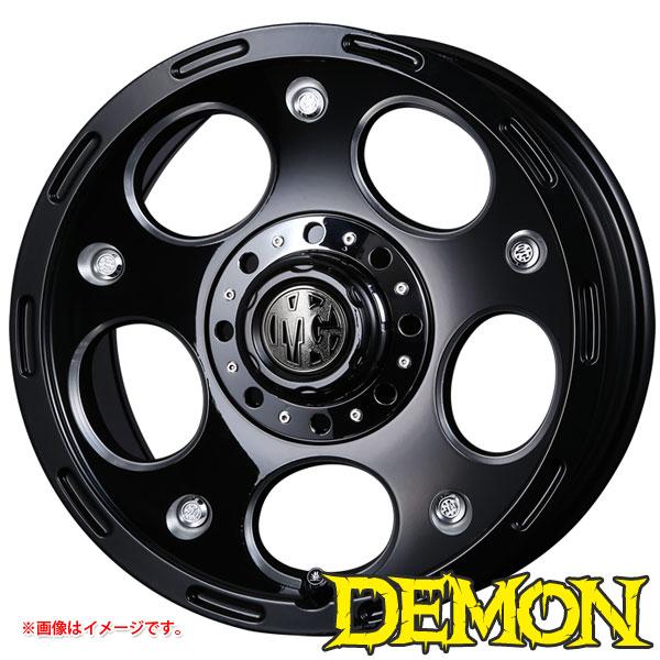 クリムソン MG デーモン 5.5-16 ホイール1本 MG DEMON