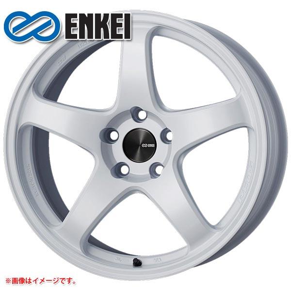ENKEI エンケイ パフォーマンスライン PF05 8.0-18 ホイール1本 Performance Line PF05