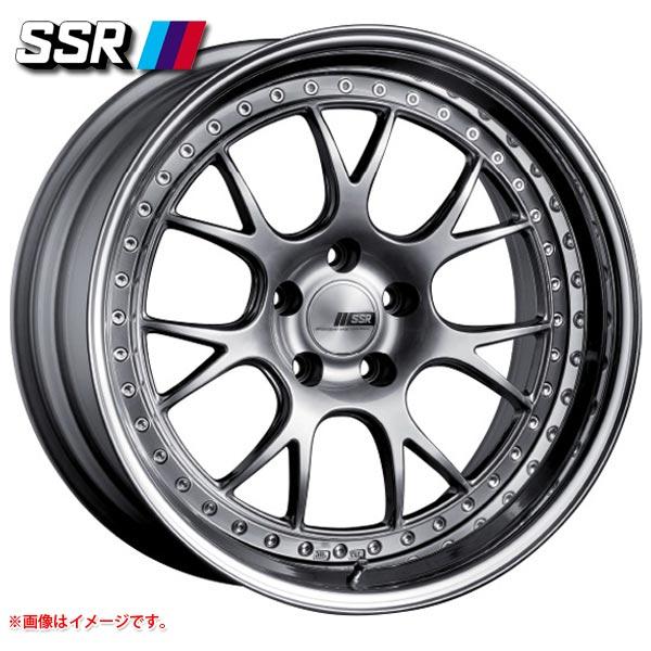 SSR プロフェッサー MS3 9.5-19 ホイール1本 Professor MS3