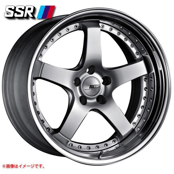 SSR プロフェッサー SP4 9.0-19 ホイール1本 Professor SP4