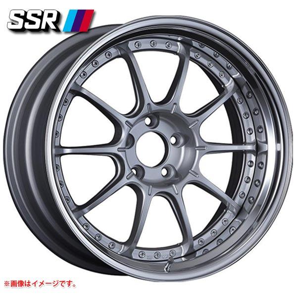 SSR プロフェッサー SP5 11.0-19 ホイール1本 Professor SP5