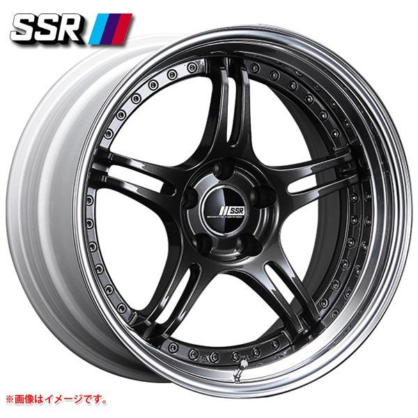 SSR プロフェッサー SPX 11.5-20 ホイール1本 Professor SPX