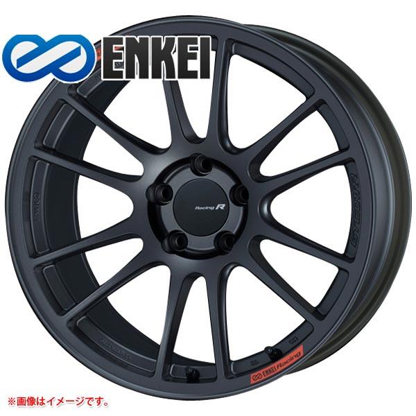 エンケイ レーシング レボリューション GTC01RR 10.0-18 ホイール1本 Racing Revolution GTC01RR