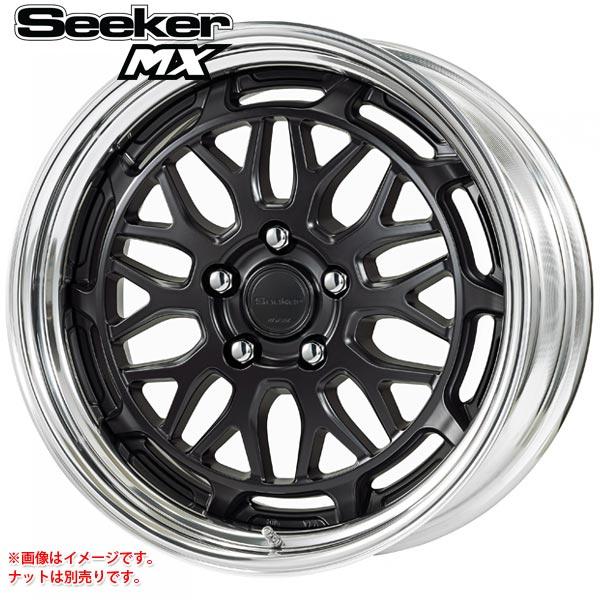 シーカー MX 10.0-18 ホイール1本 Seeker MX