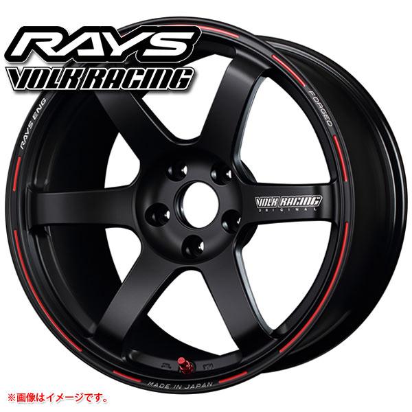 レイズ ボルクレーシング TE37 サーガ タイムアタック エディション 8.5-18 ホイール1本 VOLK RACING TE37 SAGA TIME ATTACK EDITION