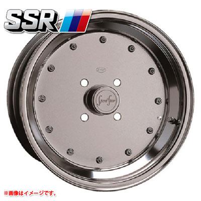 SSR スピードスター マークワン 7.5-15 ホイール1本 SPEED STAR MK-1