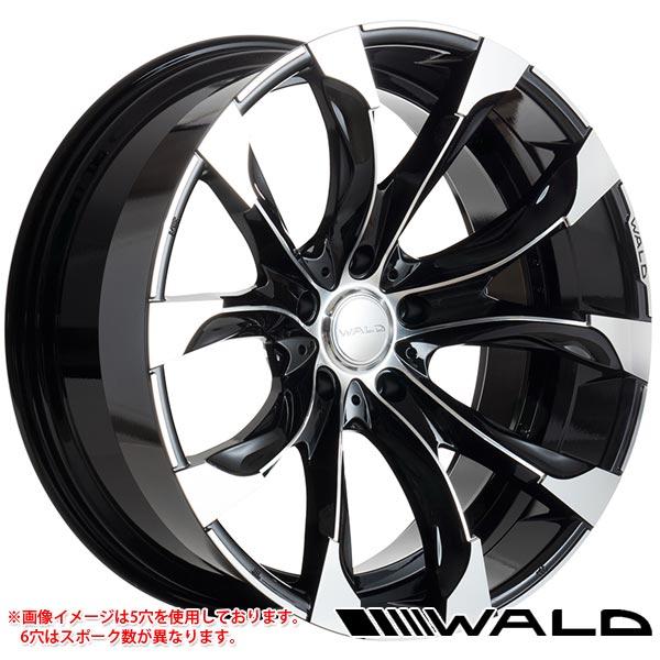 ヴァルド ジャレット J11-C 10.5-24 ホイール1本 WALD JARRET J11-C LX/ランクル200用