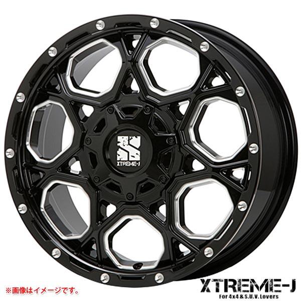 Extreme J XJ06 7 0-17 wheel one X TREME-J XJ06